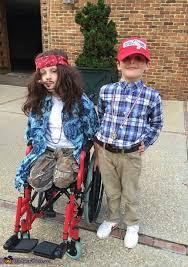 forrest gump costume lt dan and forrest gump kids costume