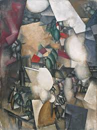 Picasso Still Life With Chair Caning 1912 What Is The Definition Of Synthetic Cubism