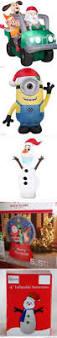 25 best blow up christmas decorations ideas on pinterest