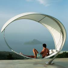 18 hammocks you want to chill out in