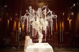 snowflake table top decorations winter table centerpieces 50 images best shape