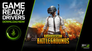 pubg game playerunknown s battlegrounds game ready driver released geforce