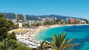 luxury holidays to magaluf 2017 2018 thomson now tui