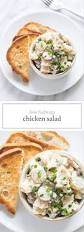 Fod Map Low Fodmap Chicken And Grape Salad Fun Without Fodmaps