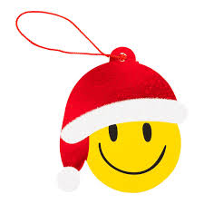 christmas emoji gift tags the container store