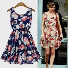 floral summer dresses for juniors naf dresses