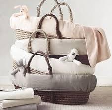Baby Moses Basket Bedding Set 70 Tadpoles Line Stitched Moses Basket And Bedding Set Grey