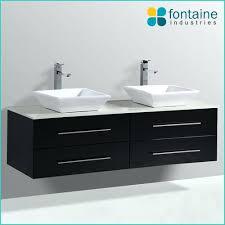 Stone Basin Vanity Unit Vanities Twin Sink Bathroom Vanity Units Twin Basin Vanity Units