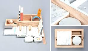 Modern Desk Set Modern Desk Accessories Designer Office Desk Accessories Still