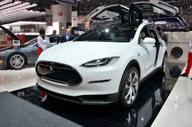 tesla concept tesla to launch model x crossover on september 29