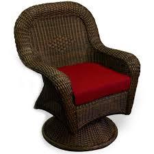 Swivel Rocker Chair Base by Wicker Swivel Chair Amazing Chairs
