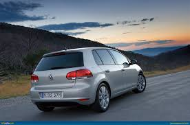 ausmotive com 2009 volkswagen golf u2013 australian specifications