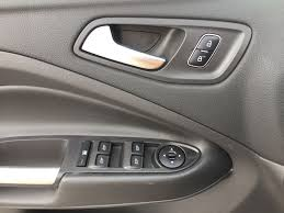 Ford Escape Interior - new 2017 ford escape se 4 door sport utility in winnipeg 17u9g79