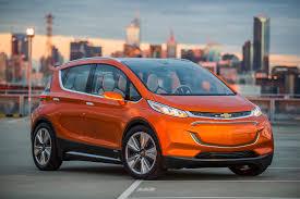 nissan leaf honest john electric cars chevy bolt nissan leaf offer improved driving