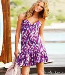 purple summer dresses oasis amor fashion