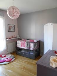 modele de chambre fille idee deco chambre fille et gris