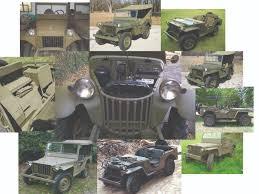 bantam jeep bantam jeep mini series indiegogo