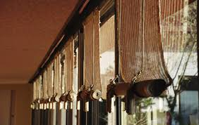 Bamboo Blinds Made To Measure How To Cut Your Bamboo Blinds To Fit Your Windows