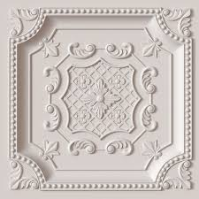 3D model Decorative Ceiling Tile
