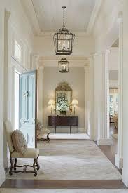 Front Door Chandelier Living Room Wooden Floor Wooden Stairs Chandelier Decorative