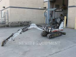 bobcat excavators for sale mylittlesalesman com