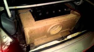 audiopipe apk 3500 new side firing box in hdc3 12s audiopipe apk3500