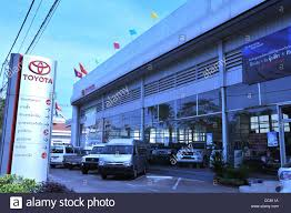 showroom toyota toyota cars stock photos u0026 toyota cars stock images alamy