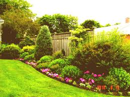 backyard landscape ideas affordable backyard landscaping ideas have small garden trends 2018