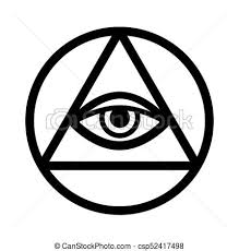 all seeing eye the eye of providence all seeing eye of god