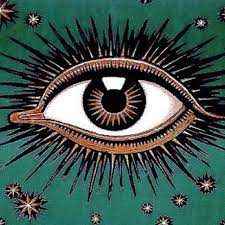 all seeing eye dreams meaning