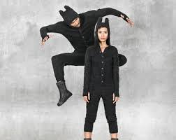 Animal Halloween Costumes Men Bat Onesie Halloween Costume Men Women Blamo Animal