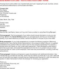 social worker resume cover letter 28 images cover letter 187