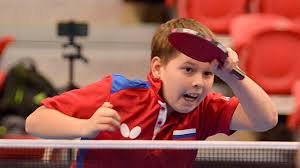 us open table tennis 2018 united states pair shine close call for top seeds international