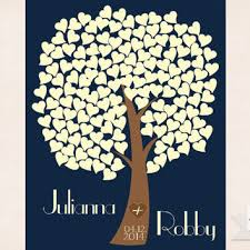 tree guest book wedding guest book guest book tree from guestbookmemories on