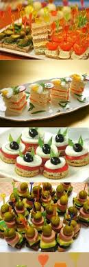 m fr canapes northwest salmon canapés recipe canapes salmon and salmon canapes