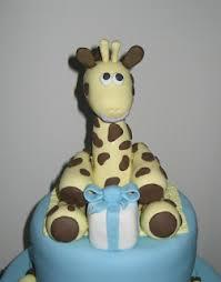 bouncing baby boy shower cake ella vanilla