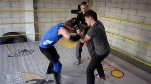 backyard wrestling in the ring viktor vs joker youtube