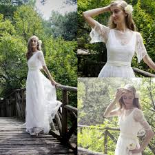hippie summer wedding dresses u2013 dress fric ideas