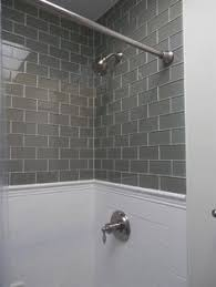 Bathroom Tile Ideas Pictures Colors Wide Plank Tile For Bathroom Great Grey Color Great Option If