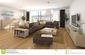 Interior Design Free by Modern Interior Design Of Apartment Royalty Free Stock Images