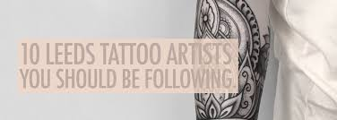 inspiration tattoo leeds reviews 10 local tattoo artists you need to follow on instagram confidentials