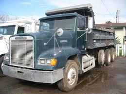 freightliner dump truck overland stockyard hanford ca cattle auctions dairy