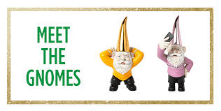 give a gnome a home this christmas