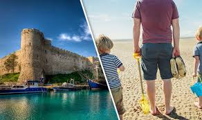 thomson offering cheap holidays to cyprus for just 111 per person