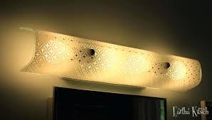 Menards Bathroom Lighting Black Bathroom Light Fixtures Lowes Lighting Chrome Ing Vanity Led