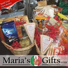 build a gift basket gift baskets