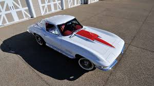 corvette auctions 1967 chevrolet corvette coupe s128 houston 2014