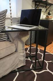 Laptop Desk Ikea Laptop Pillow Desk Ikea Standing Desks Tables And Stands Knotten