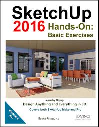 home design books 2016 sketchup books for design professionals 3dvinci