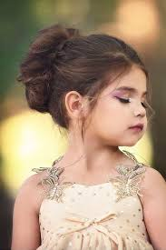 flower girl hair flower girl hairstyles curly hair flower hairstyles